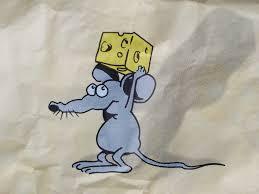Resultado de imagem para ilustração de rato e barata