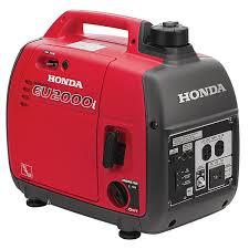 power generators. 2018 Honda Power Equipment EU2000i In West Bridgewater, Massachusetts Power Generators N