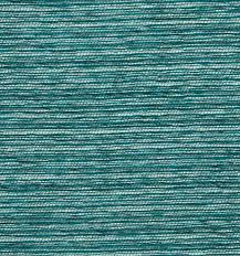 Small Picture Teal and Grey Chenille Upholstery Fabric by the Yard