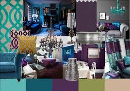 Peacock Living Room Peacock Color Scheme Bedroom Home