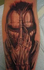 Předlohy Tetování Drak