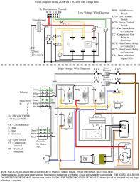 trane heat pump wiring. Exellent Trane Wiring  To Trane Heat Pump R