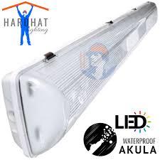 Dust Proof Led Lights Akula Led Waterproof Dust Proof Shop Light
