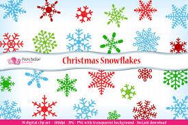 Christmas Snowflakes Pictures Christmas Snowflakes Clipart