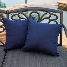 Cheap Blue Outdoor Pillows find Blue Outdoor Pillows deals on
