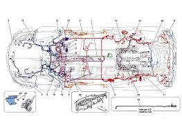 ferrari 458 italia > electrical ignition order online eurospares ferrari 458 italia main wiring diagram