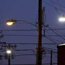 Duke Energy Outside Lighting Municipal Group And Duke Energy Strike An Led Deal State