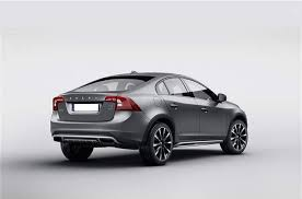 volvo v60 2018 release. beautiful release 2018 volvo s60  rear throughout volvo v60 release