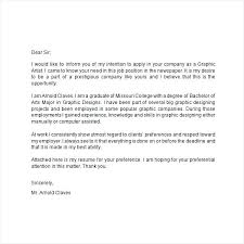 Free Letter Of Employment Template