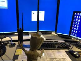The most common police phonetic material is ceramic. Takoma Park Police On Twitter Groot Is Working With Dispatchers Today He Learned To Take A Person S Name Vehicle Tag Id Over The Radio Using The Phonetic Alphabet Groot S Name Would