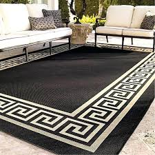 outdoor rugs ikea backyard with black white garland rug key frame area and patio bench large outdoor rugs