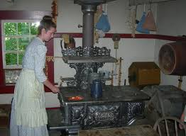Summer Kitchen Summer Kitchens Were All The Rage In The 1880s Metro Parks
