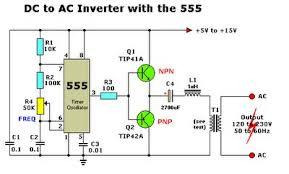 schematic diagram dc ac power inverter images dc ac power ac to dc inverter wiring diagram printable amp images