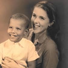 The Story of Barack Obama's Parents Ann Dunham and Barack Obama Sr