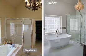 bathroom remodeling kansas city.  City Bathroom Remodeling Kansas City On For Master Remodel A  Design Connection Inc Featured Project With S