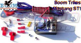 boom trikes mustang st1 magnum evo tech motorcycle performance chip bike fuel controller boom trikes mustang st1