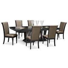 Dinning Room Table Set Beautiful Idea Wood Dining Table Set All Dining Room
