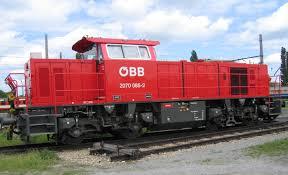 Austrian Federal Railways
