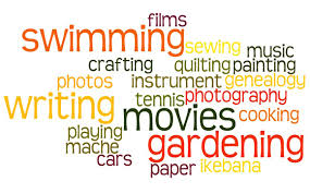 List Of Hobbies And Interests Hobbies And Interests Png Transparent Hobbies And Interests