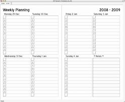 Biweekly Payroll Calendar Template 2017 New Nice Bi Weekly Calendar ...