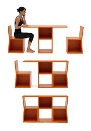 smart furniture for small spaces. 25 Folding Furniture Designs For Saving Space Smart Small Spaces