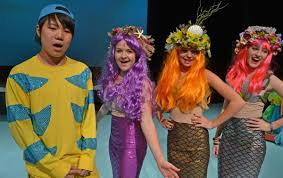 ISM's 'The Little Mermaid' opens April 15 | Eden Prairie Education |  swnewsmedia.com
