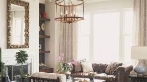 easy transitional chandeliers for foyer