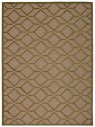 nourison aloha green indoor outdoor area rug 5 3