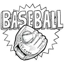Baseball Coloring Pages 15 2831