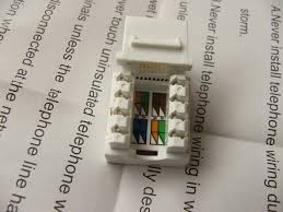 tb wall jack wiring h ard forum i take it a is for t568a and b is for t568b