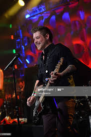 Dustin McCoy of the band Darling Parade performs during a Crazy Good...  News Photo - Getty Images