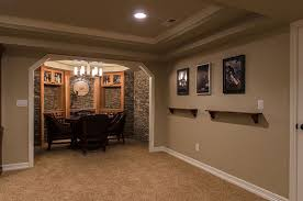 basement finishing ideas on a budget.  Ideas Peachy  On Basement Finishing Ideas A Budget A