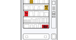 How To Get A Vending Machine At Work Mesmerizing Don't Fear The Vending Machine Men's Journal