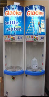 Water Ice Machine Vending Best Water Vending Machines Bottle Your Own Water Less Expensively