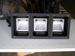 Colortran Lighting Fixtures Colortran Cyc Strip 3 Cell