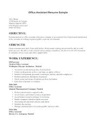 resume job responsibilities examples resume job description examples hotel manager template job