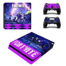 Ps4 Controller Design Fortnite 2019 Creative Ps4 Slim Fortnite Controllers For Fortress Night Sticker For S0ny Joystick Skins Stickers For P Slim Gamepad From Phoneking 4 33