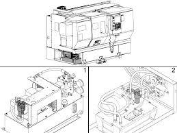 Sl st haas hydraulic power unit filter replacement rh diy haascnc ammco brake lathe parts diagram craftsman lathe parts diagram