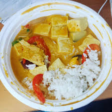 Thai Kitchen Yellow Curry Yellow Curry Yelp