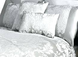 white and silver bedding grey and silver baby gray black white sets duvet outstanding grey white