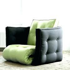 Twin Futon Chair Cushion Medium Size Of Chairs Pad
