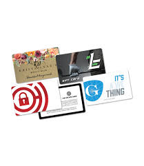 Business Gift Cards With Logo Lightspeed Onsite Gift Cards With Matte Finish
