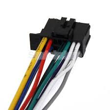 16pin car stereo radio replacement wire harness cable plug for 16pin car stereo radio replacement wire harness cable plug for pioneer 2350 3