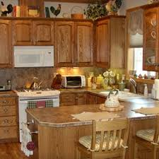 36 Custom Country Kitchen Cabinets Custom Country Kitchen Cabinets