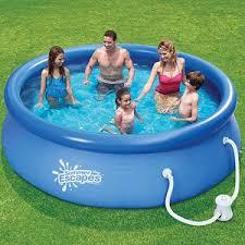 above ground pools walmart. Exellent Ground Summer Escapes 10u0027 X 30 In Above Ground Pools Walmart