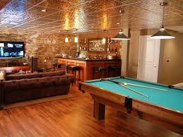 pool table bar. Wonderful Bar Man Caves  Pool Tables And Bars  Home Improvement DIY Network For Table Bar
