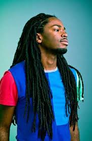 Long Hairstyles Black Men Black Man With Long Hair Latest Men Haircuts