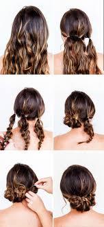 29 Hair Tutorials You Can Recreate