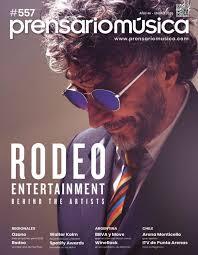 Aquí compartiremos nuestros beneficios, novedades y productos. Prensario Musica 557 Enero 2020 By Prensario Issuu