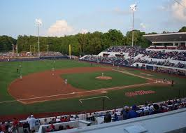 Ucf Baseball Stadium Seating Chart Ballpark Tour Ole Miss D1baseball